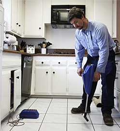 we have electronic leak detection service in Gardena